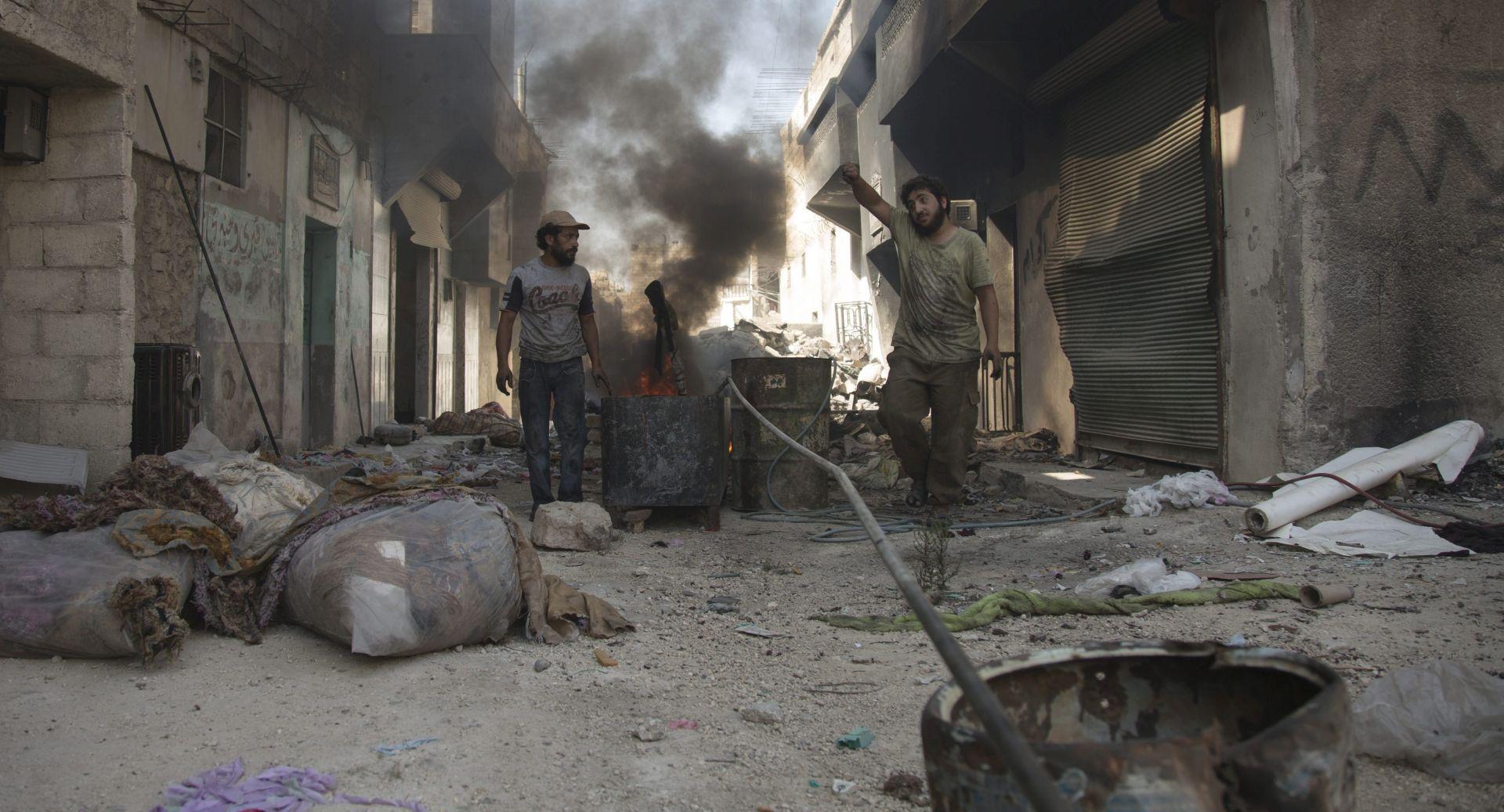 Povjerenik UN-a: Vijeće sigurnosti treba ograničiti pravo veta Rusiji i spasiti Alep