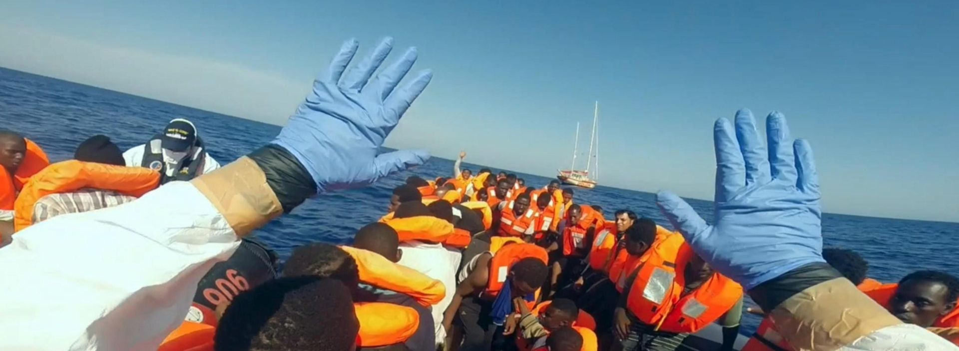 EGIPAT Brod sa 600 izbjeglica se prevrnuo, najmanje 29 poginulih