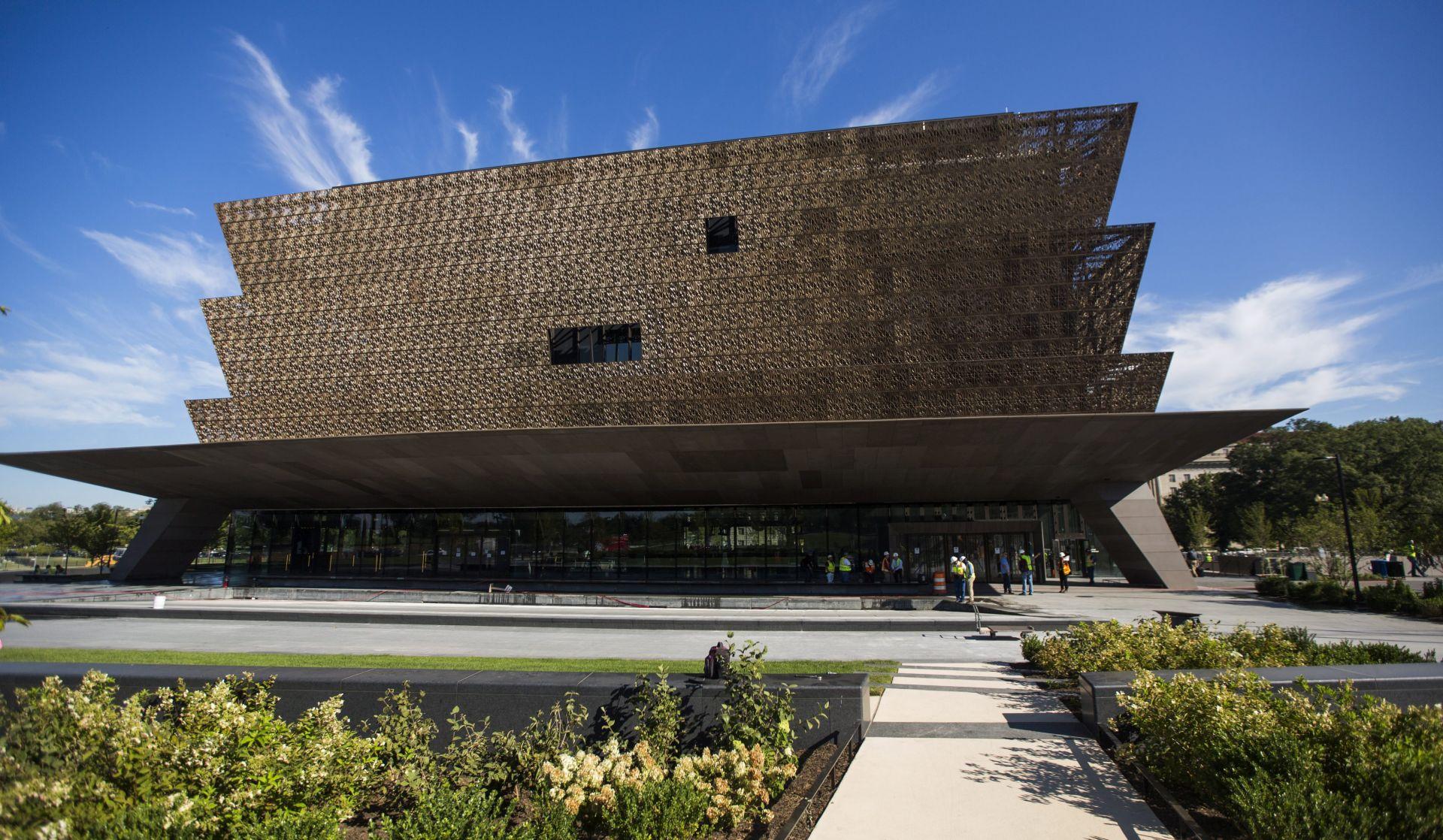 Novi muzej crnačke povijesti pridonijet će dijalogu o rasnom pitanju u SAD-u