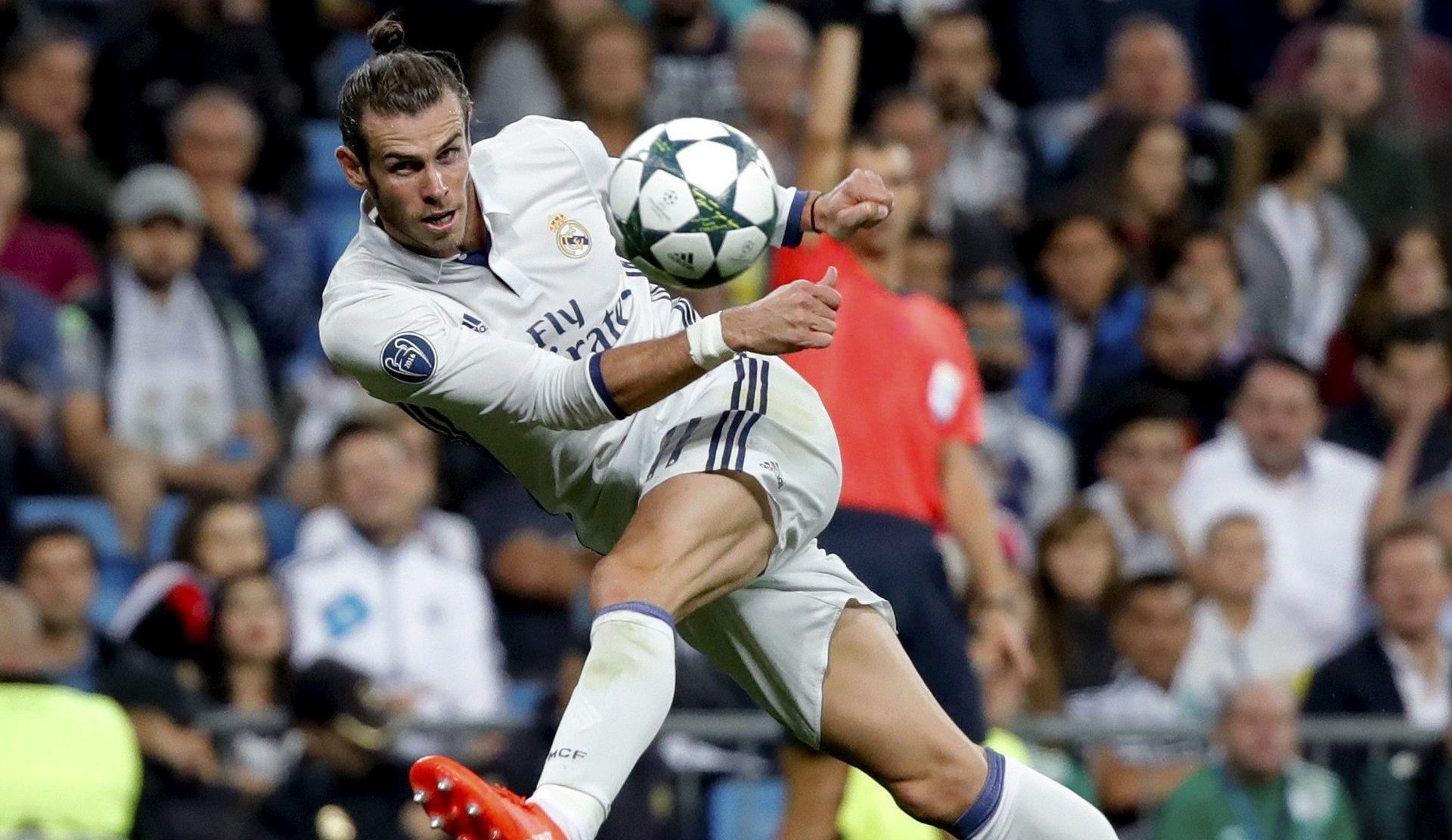 Bale i Ronaldo propuštaju Espanyol