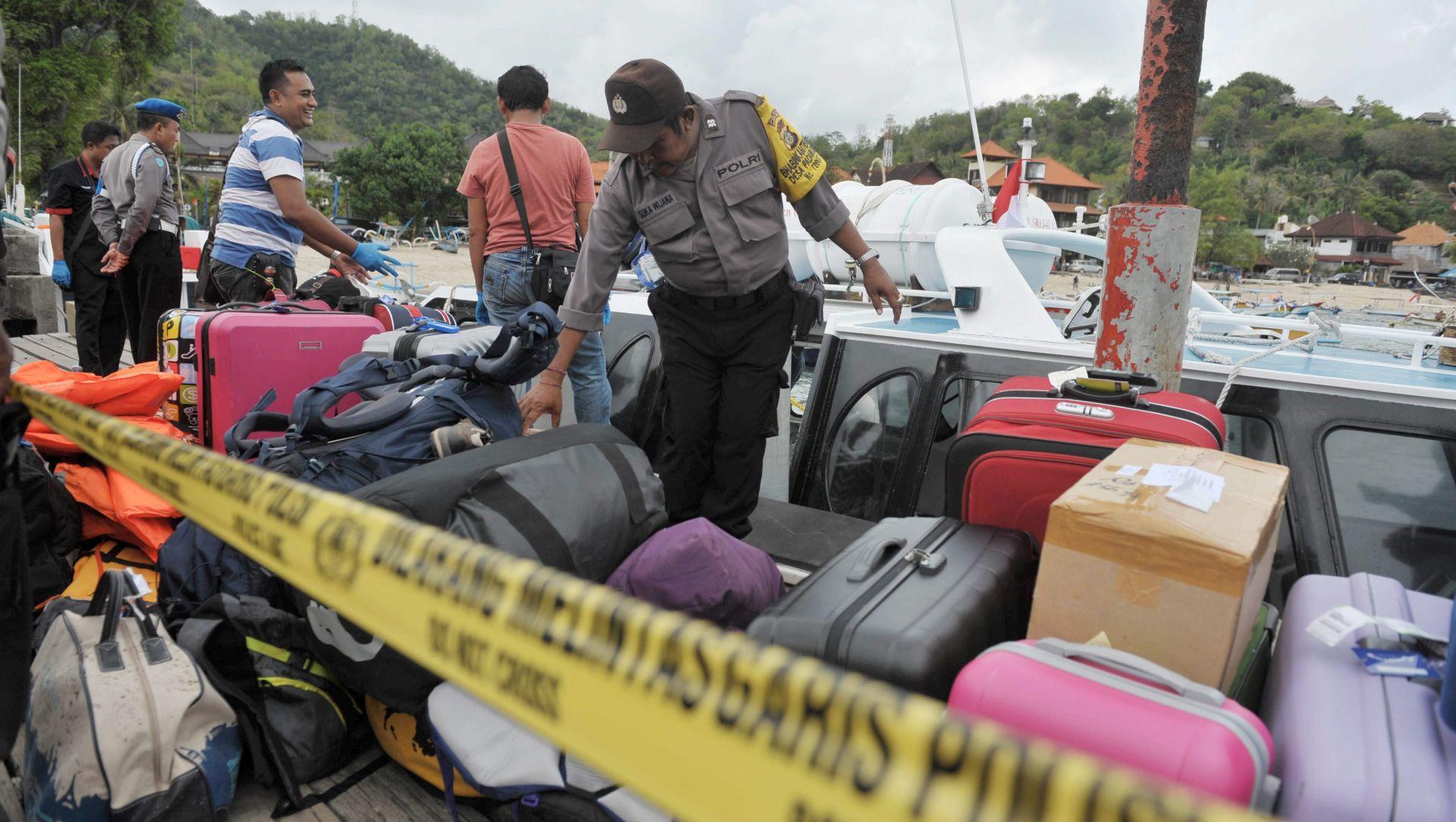 BALI Eksplozija na turističkom trajektu, poginula Nijemica, još 13 osoba ozlijeđeno
