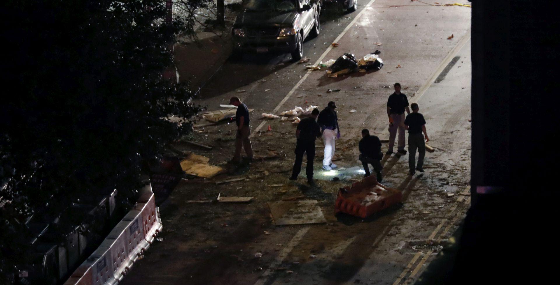 """GUVERNER NEW YORKA """"Eksplozija je bila teroristički napad, nećemo im dopustiti da nam uduzmu slobodu"""""""