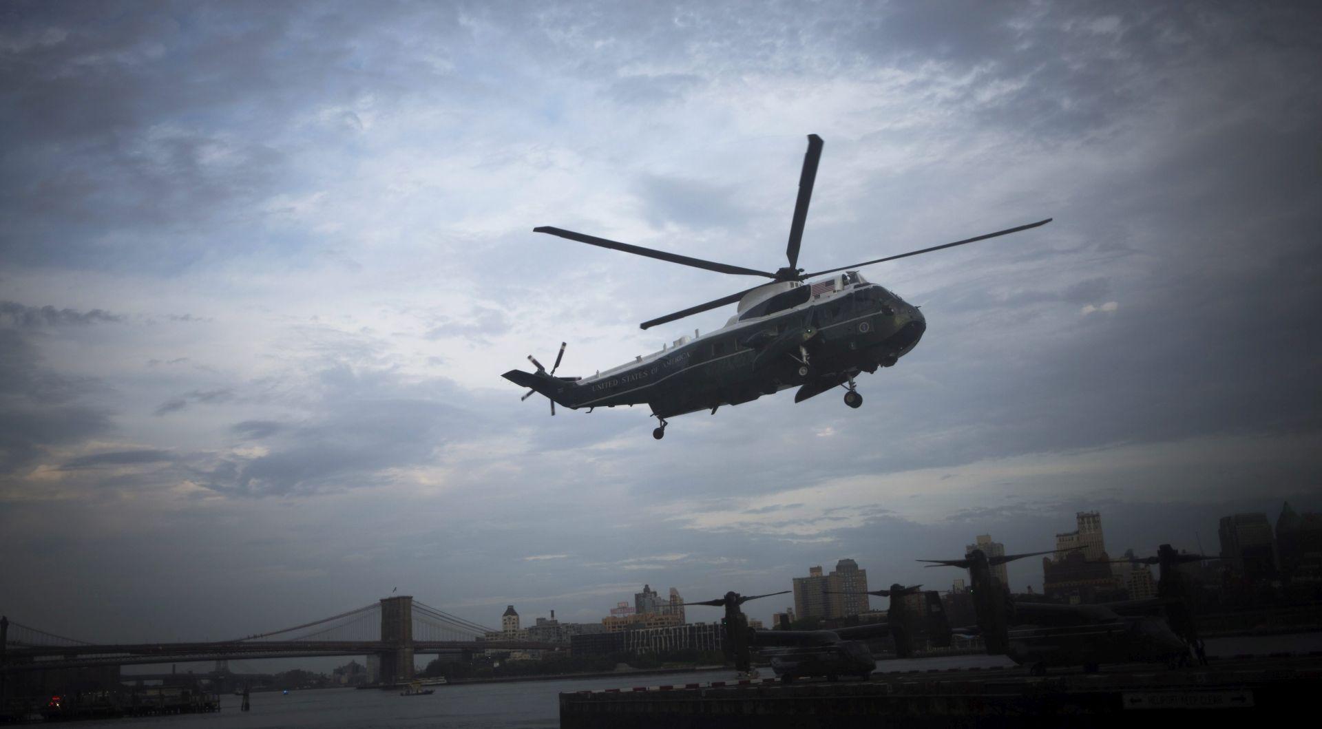 NEW YORK Pojačana sigurnost uoči Opće skupštine Ujedinjenih naroda