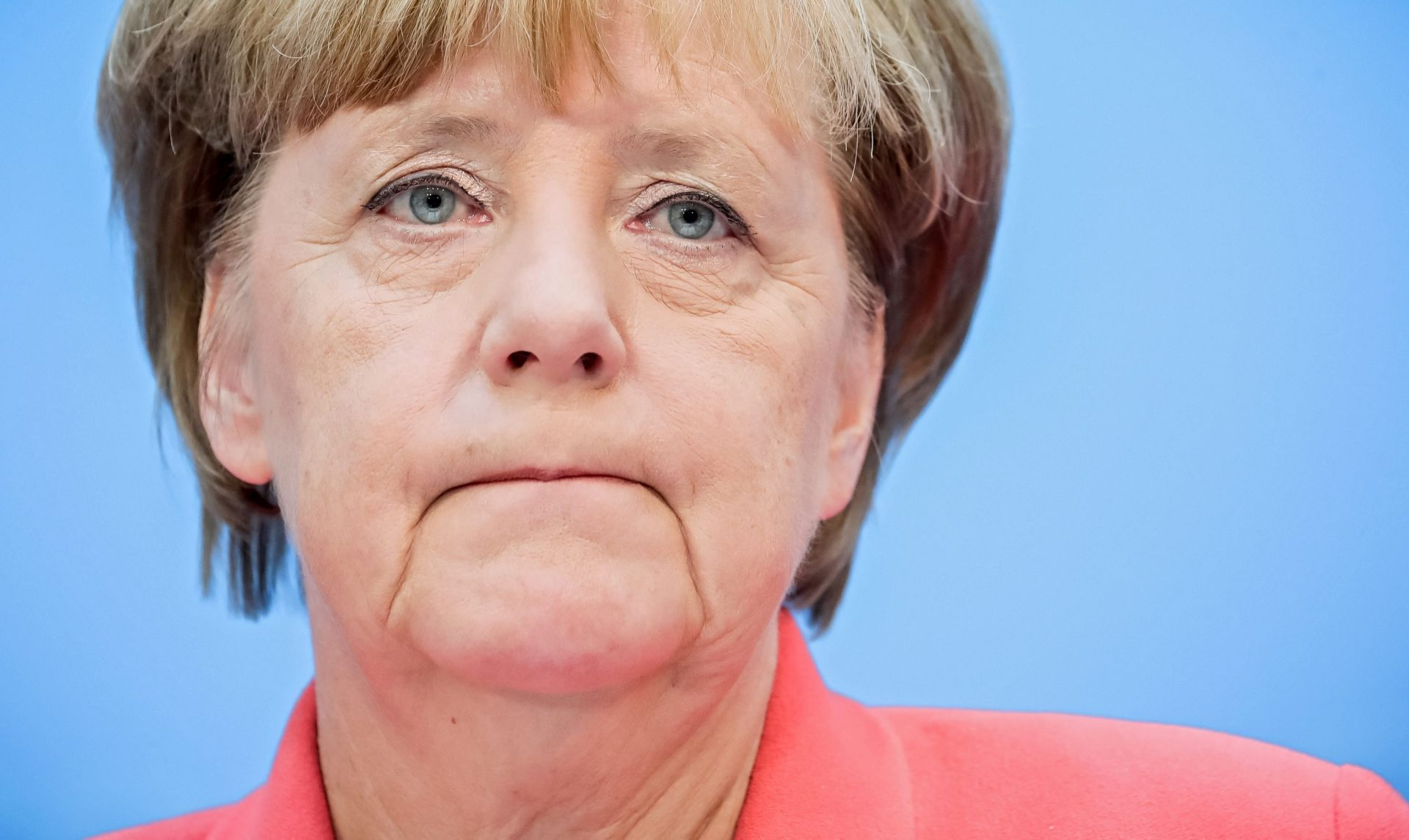 Merkel priznala pogreške u izbjegličkoj politici, preuzela odgovornost za izborne neuspjehe