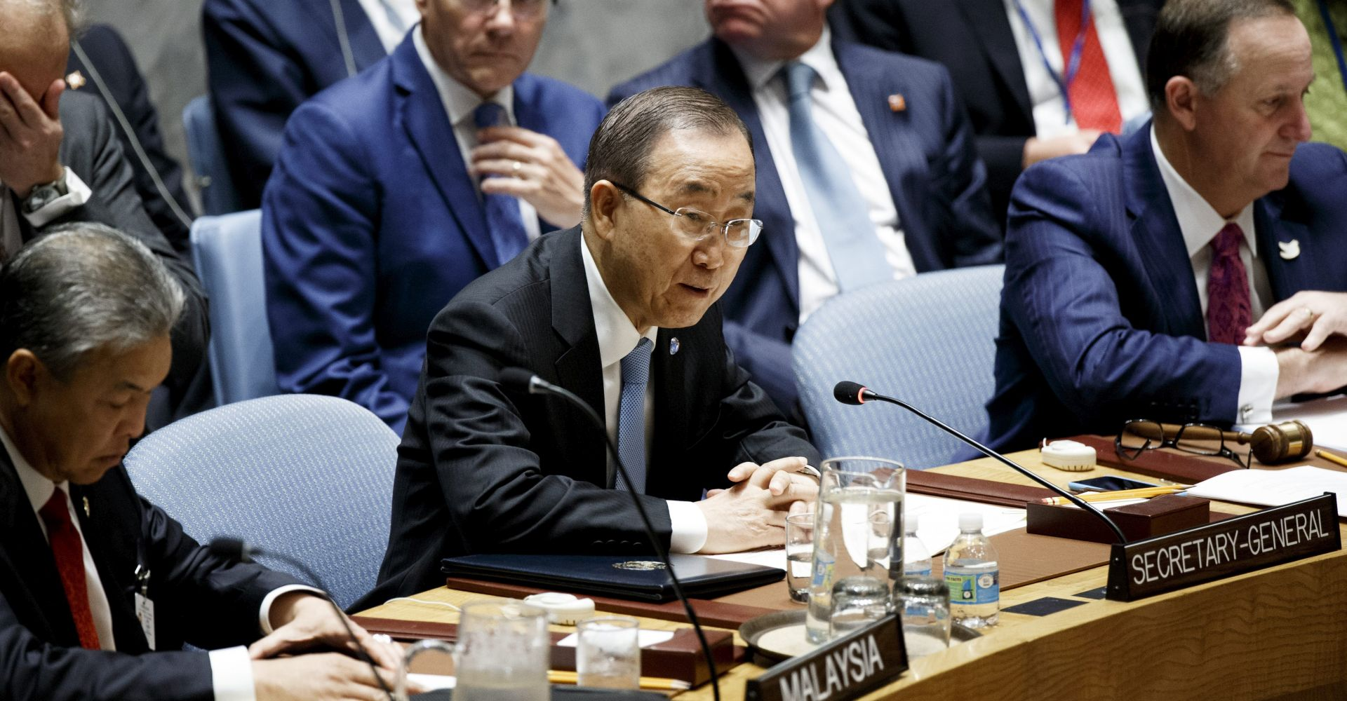 Prvi sastanak UN-ovih čelnika o LGBT pravima