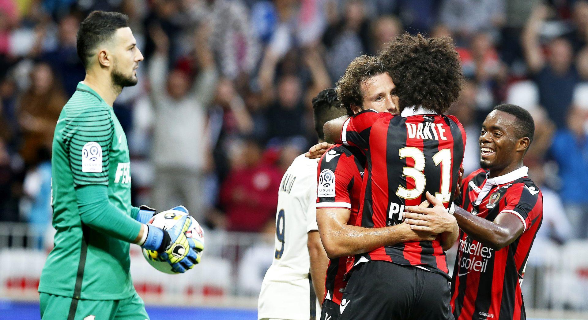 LIGUE 1 Balotelli i Nica 'utrpali' Subašiću četiri komada