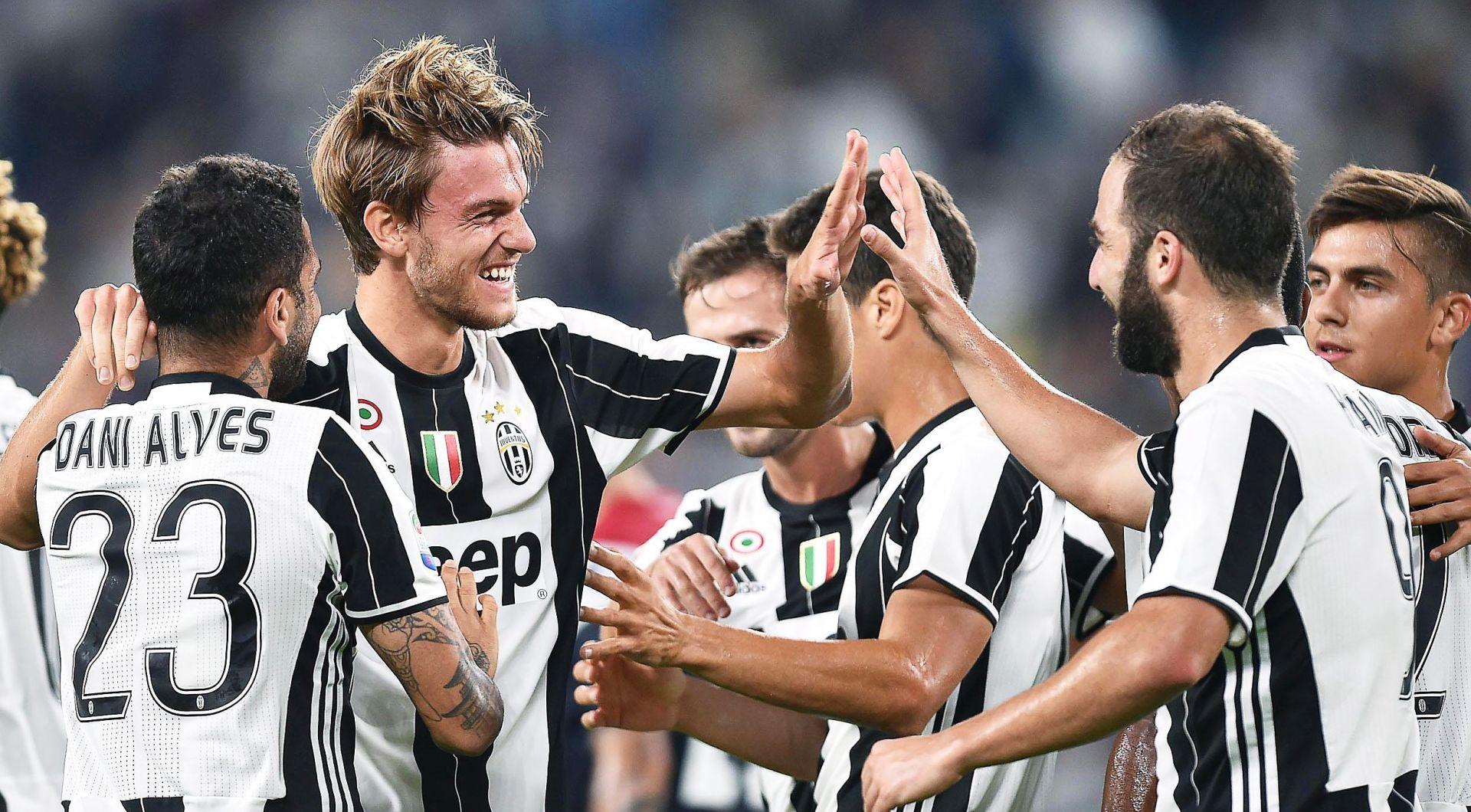 SERIE A Slavlja Juventusa i Intera, remizirali Fiorentina i Napoli