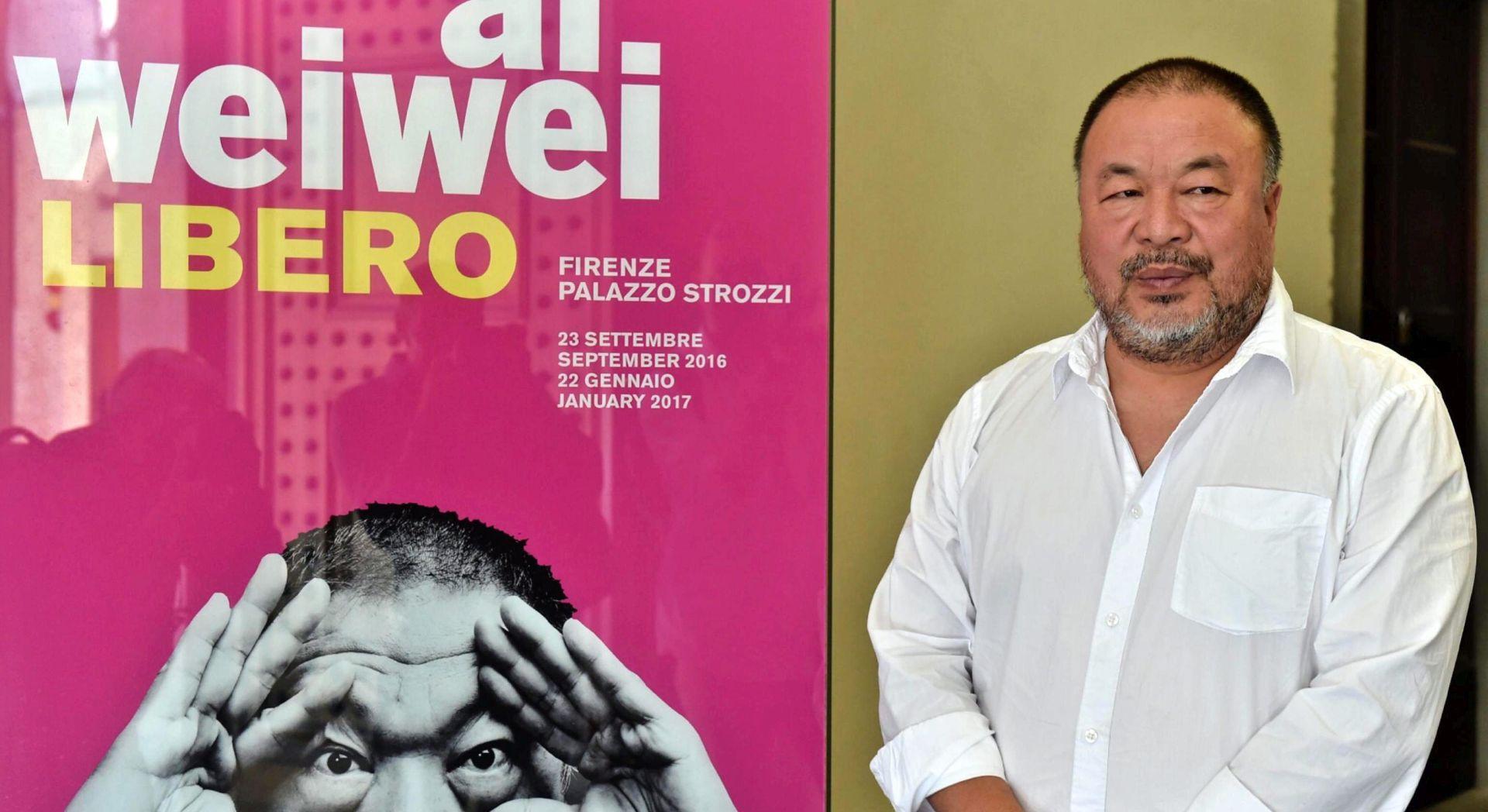 Renesansna ljepota Firence nasuprot angažirane umjetnosti Ai Weiweija