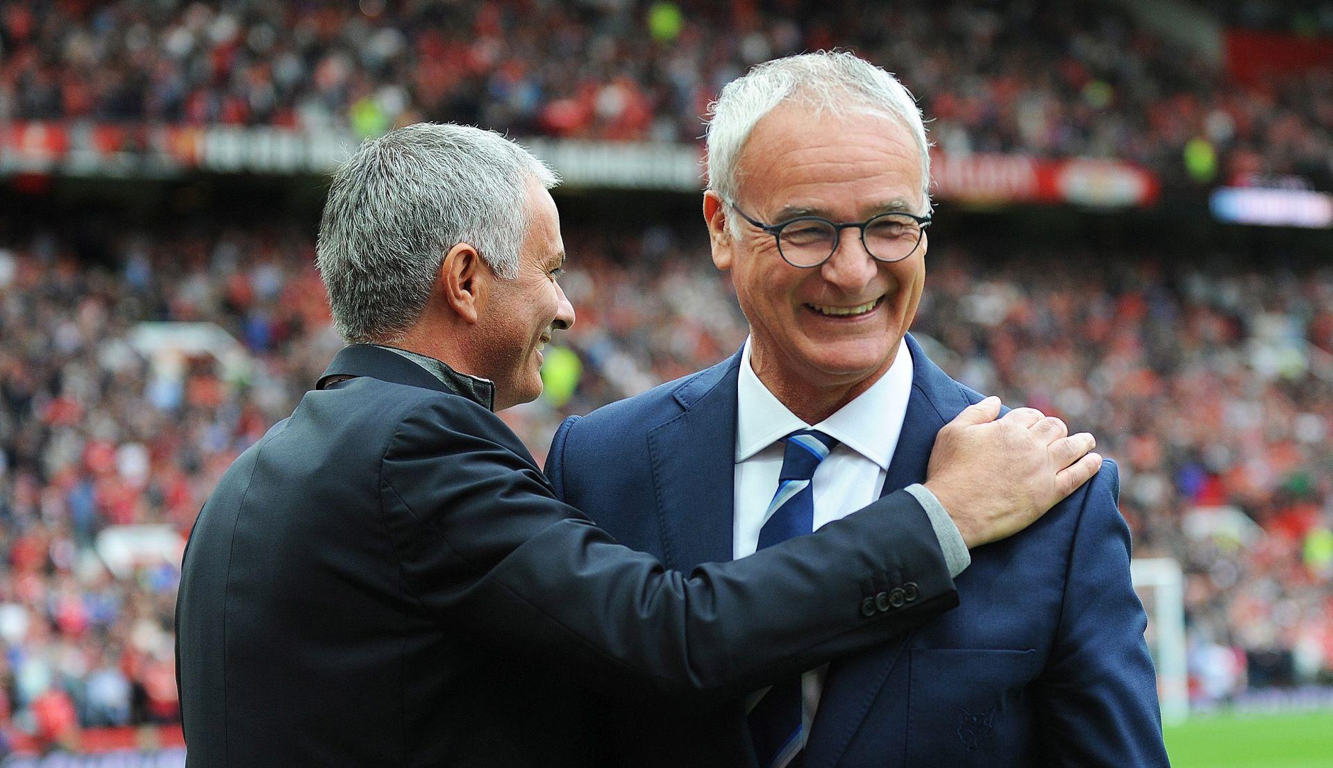 "RANIERI ""Liga prvaka je prioritet, imamo dovoljno vremena za popraviti se u Premierligi"""