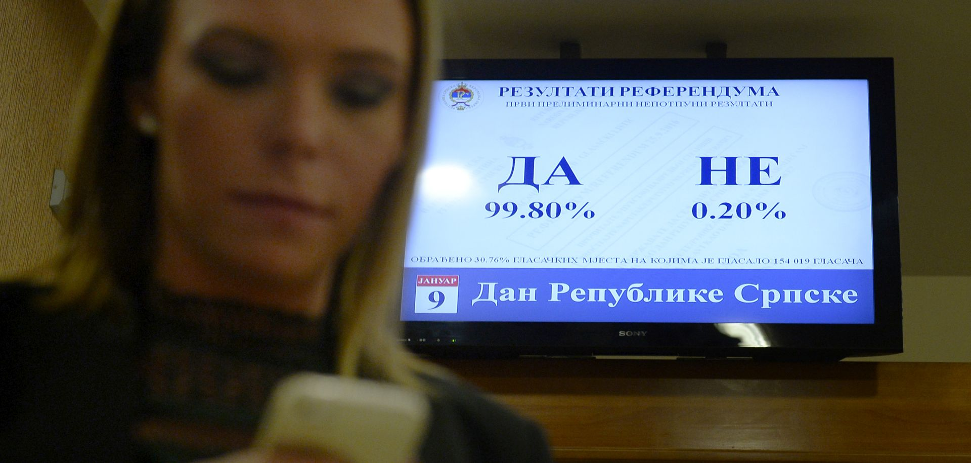 Tužiteljstvo BiH otvorilo istragu o neustavnom referendumu u RS