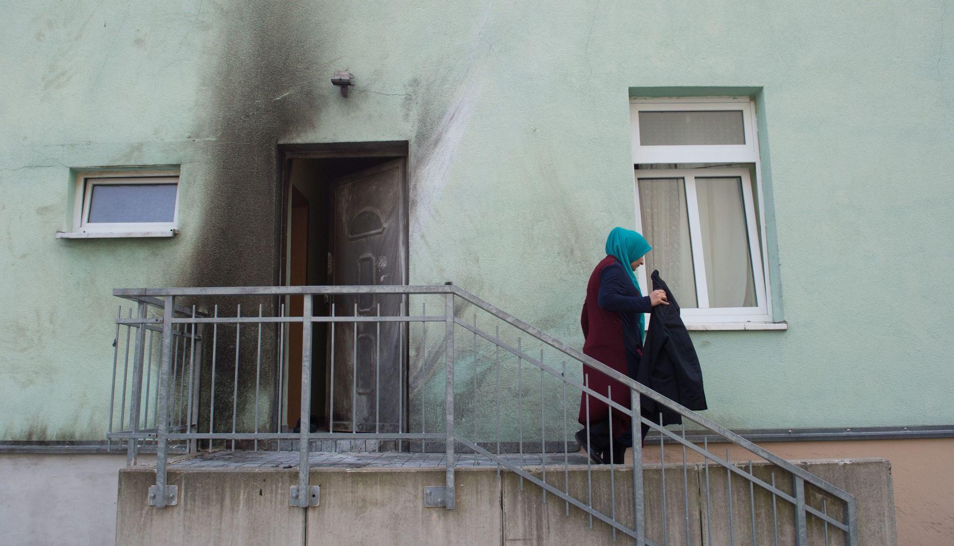 NJEMAČKA Dvije bombe eksplodirale u Dresdenu, nema žrtava