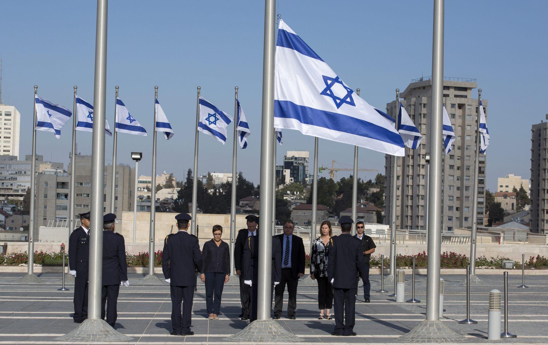 Danas oproštaj od Shimona Peresa, velikana izraelske i svjetske politike