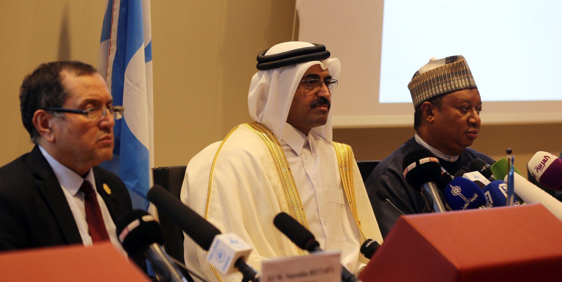 OPEC odlučio smanjiti proizvodnju