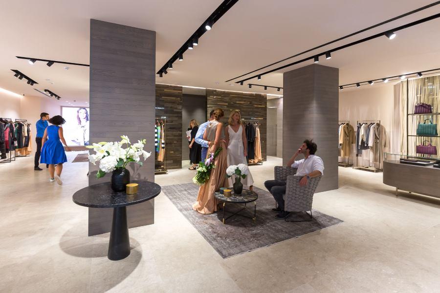 Ekskluzivni MAX MARA store na novoj lokaciji u središtu Zagreba