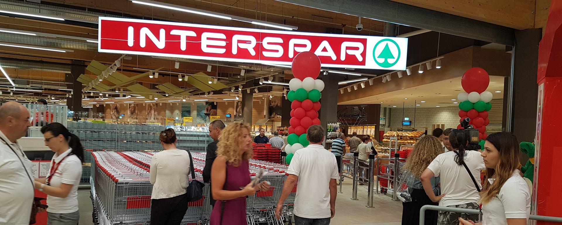 Austrijski INTERSPAR u letak tjedne ponude uvrstio i hrvatske proizvode