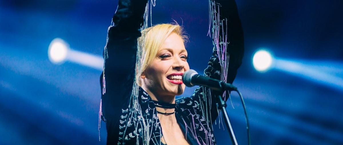 FOTO: Jelena Rozga ima Najprodavaniji album u 2017. godini
