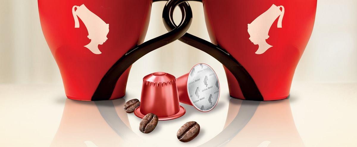 JULIUS MEINL Jutarnji spoj uz kavu, stihove i Inspresso kapsule