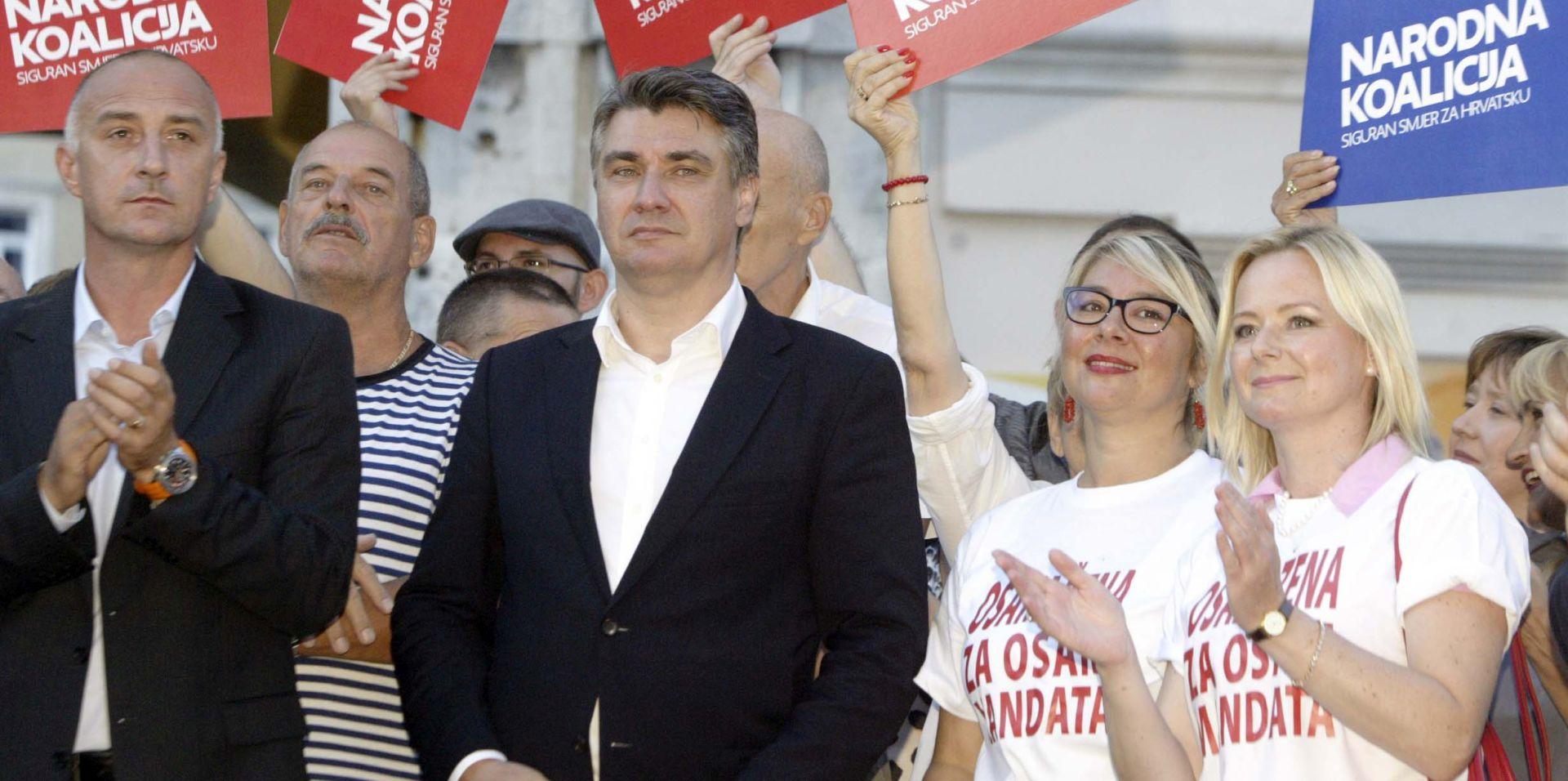 MILANOVIĆ: Hrvatska mora za 20 godina biti među 15 najrazvijenijih zemalja EU