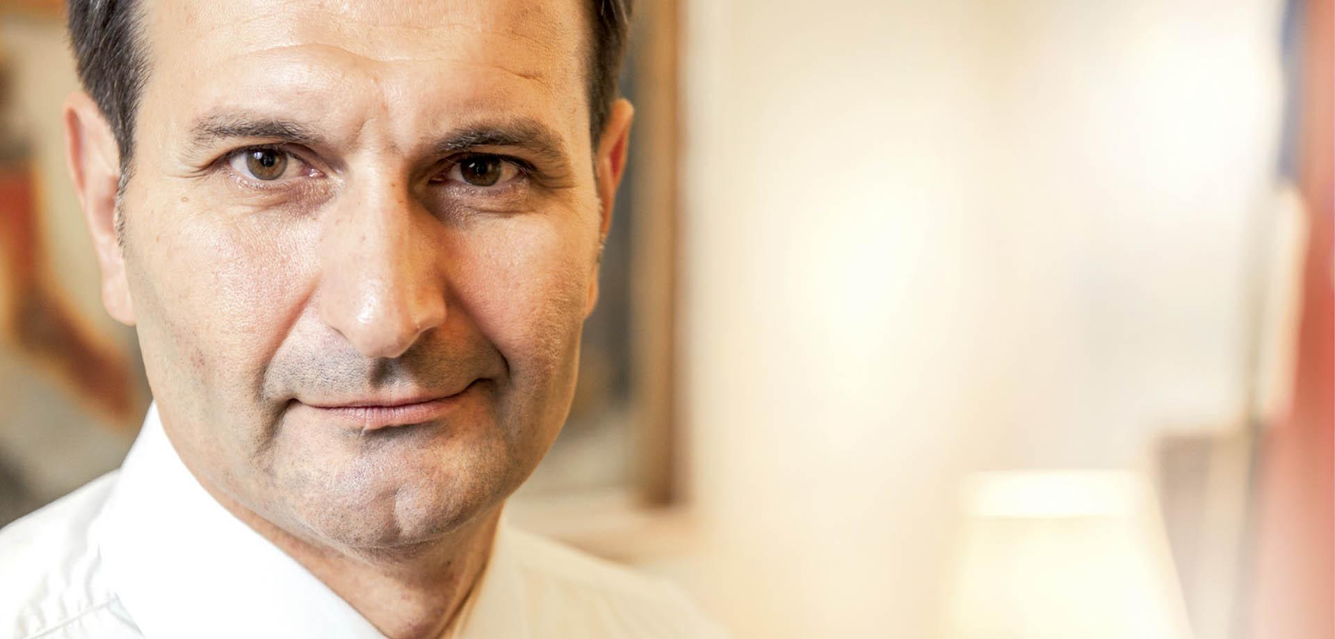 INTERVJU Miro Kovač: 'Ne opterećuje me etiketa Karamarkova čovjeka – zar bismo i Plenkovića trebali etiketirati kao Kosoričinog'