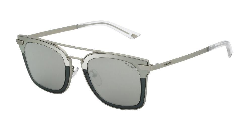 Svoje impresivno iskustvo u modnoj industriji pretočio je u novu Police kolekciju naočala