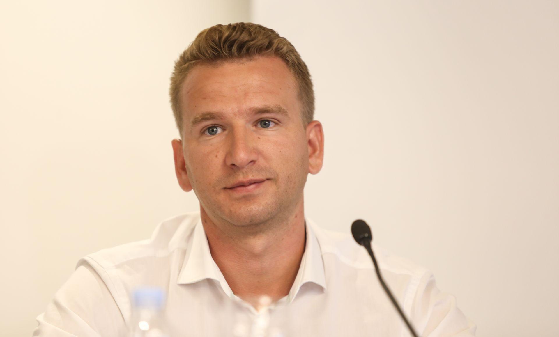 Mladež HDZ-a pozvala Forum mladih SDP-a na sučeljavanje