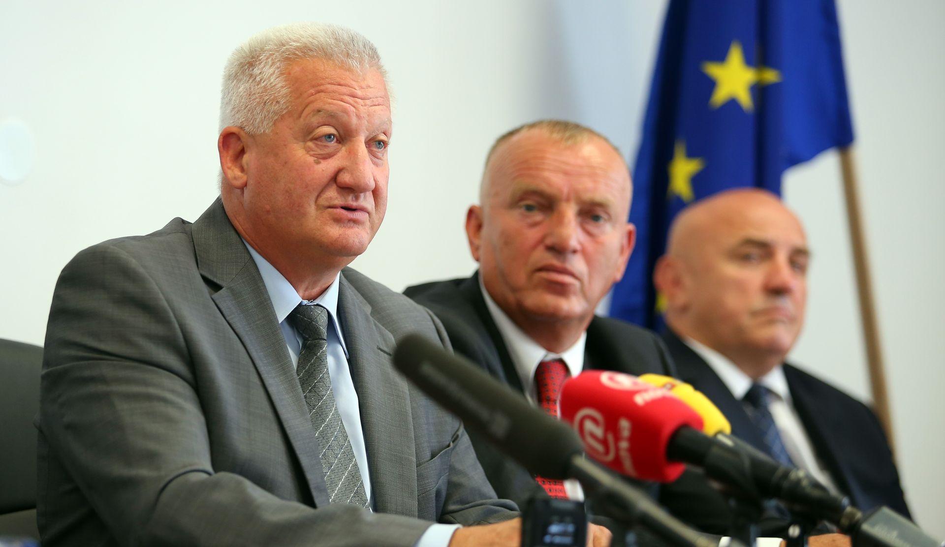 Miljavac o 900 optužnica iz BiH: Hrvatska nije bila agresor u toj zemlji