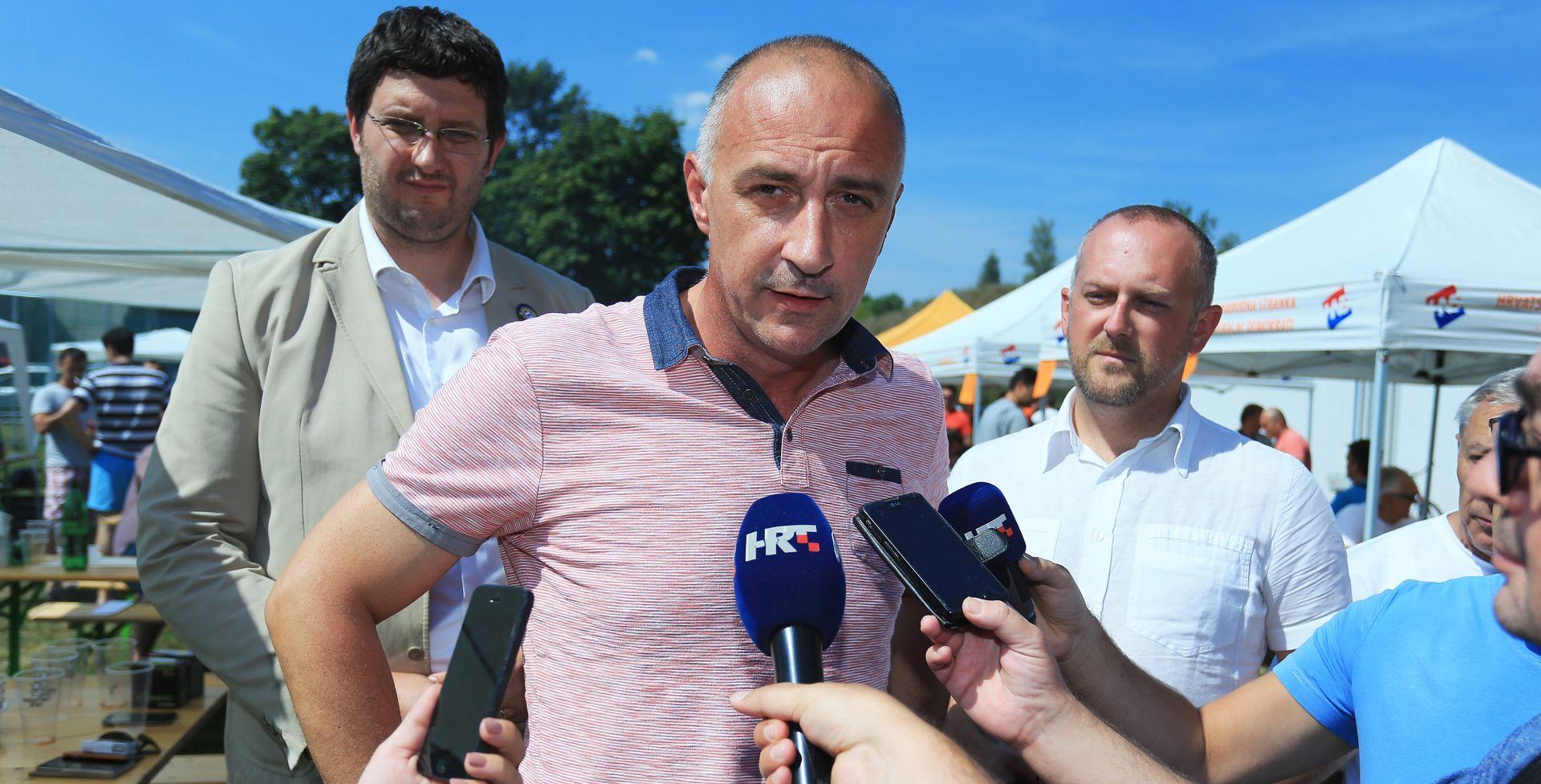 HNS: Ne isključujemo kaznenu prijavu protiv Petrova i Panenića zbog klevetanja Vrdoljaka