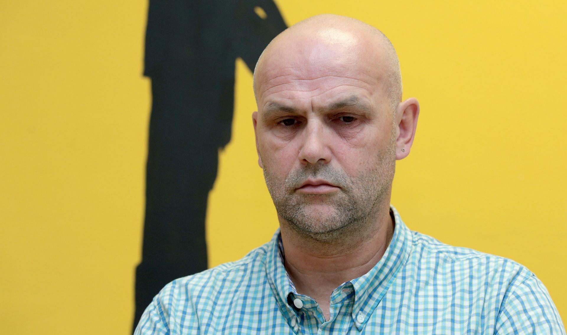 HND osudio uvredljivo ponašanje Bandića prema novinarki