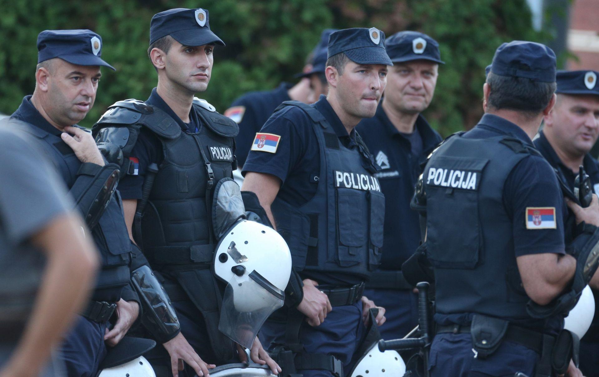 SRBIJANSKI MEDIJI Uhićenog zbog špijunaže vrbovale hrvatske službe kao sudionika rata 90-ih