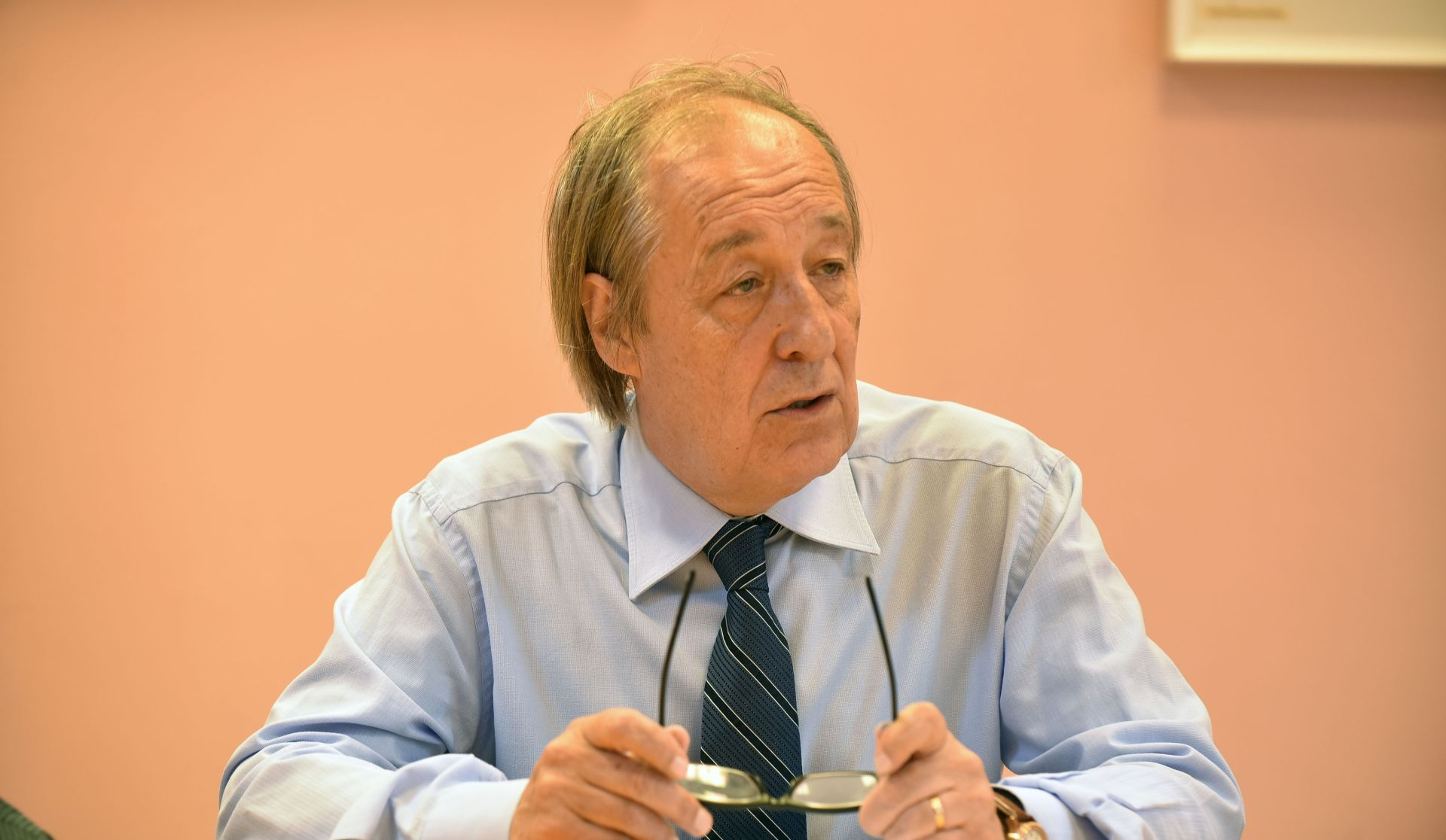 """RADIN """"Talijanska manjina neće surađivati s Vladom u kojoj je Hasanbegović"""""""