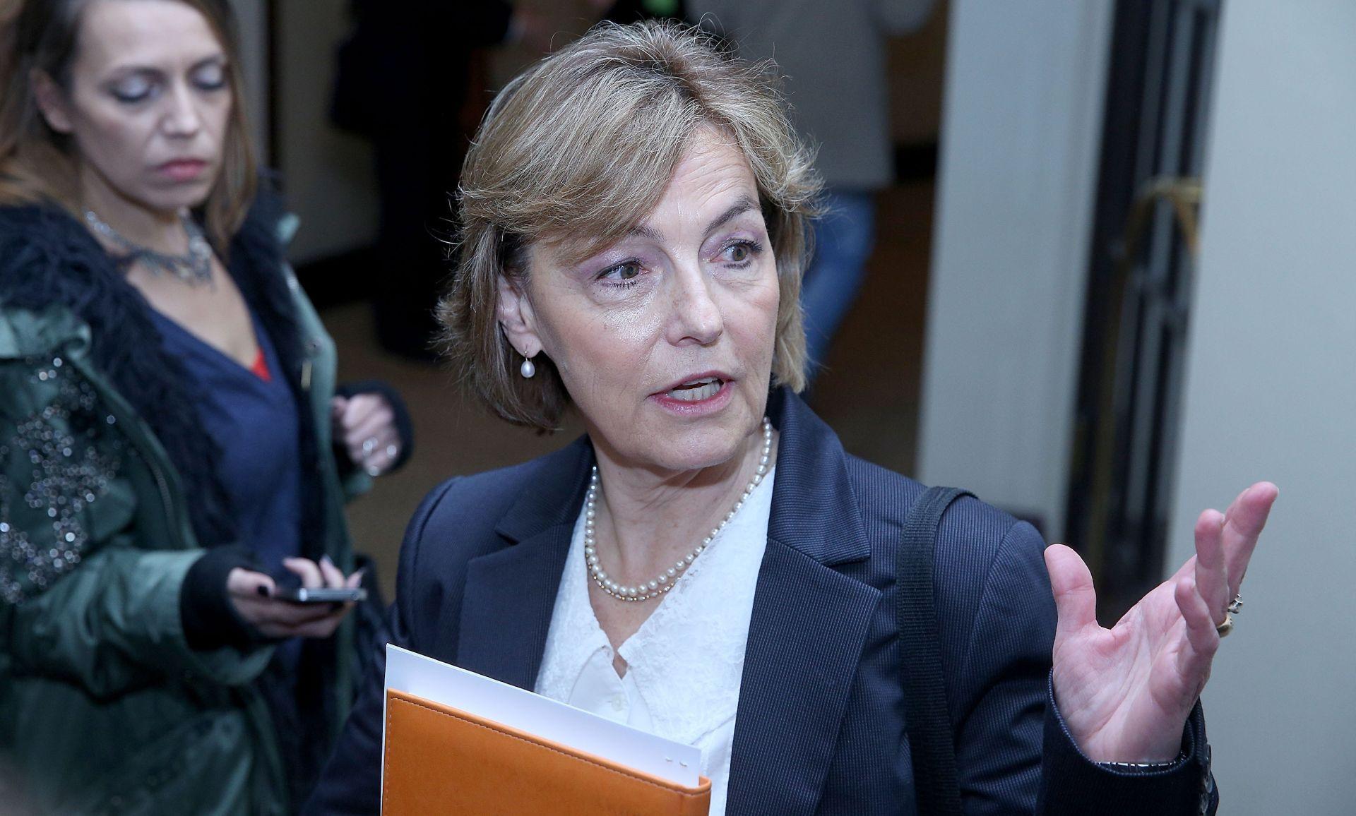 HNS: Francusko odlikovanje Vesni Pusić zbog zalaganja za europske ciljeve
