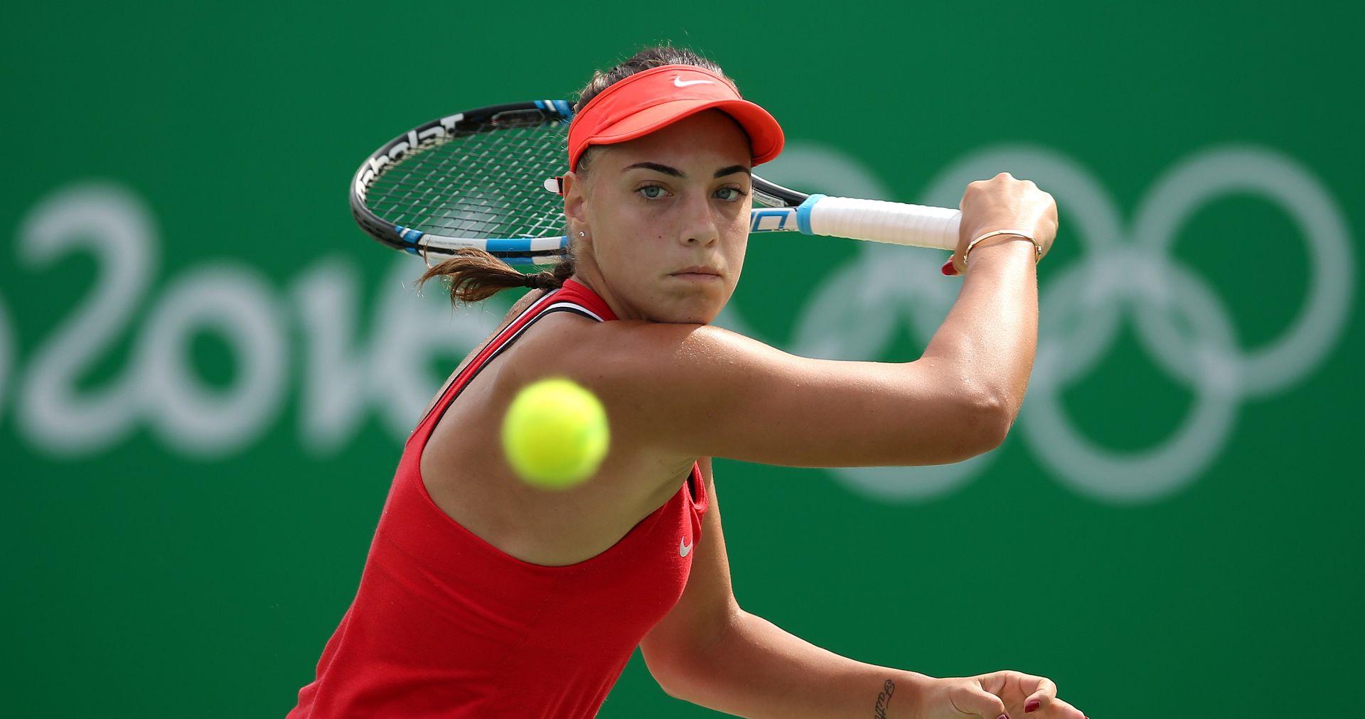 WTA GUANGZHOU Ana Konjuh u polufinalu