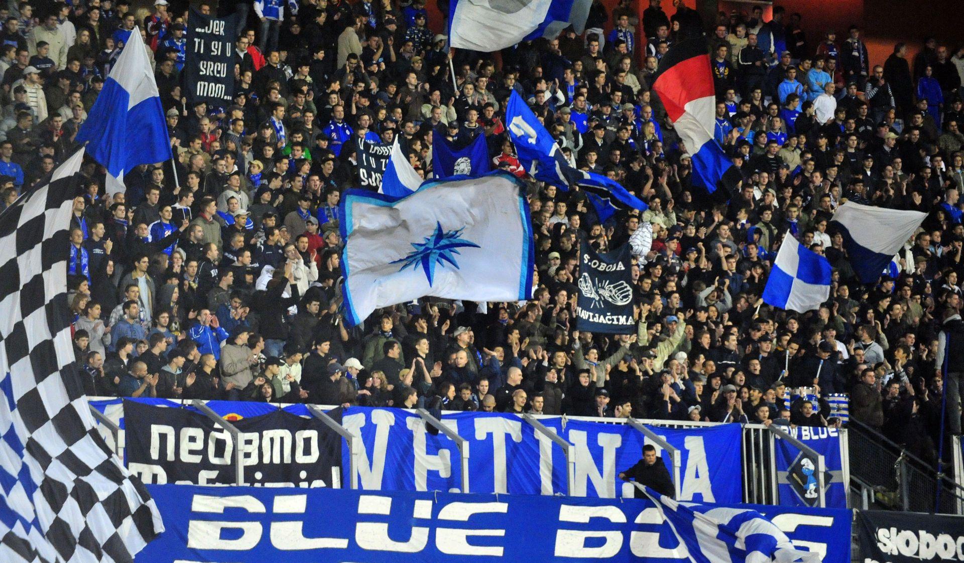 NAKON DUGIH ŠEST GODINA Bad Blue Boysi prekidaju bojkot i vraćaju se na maksimirski sjever!
