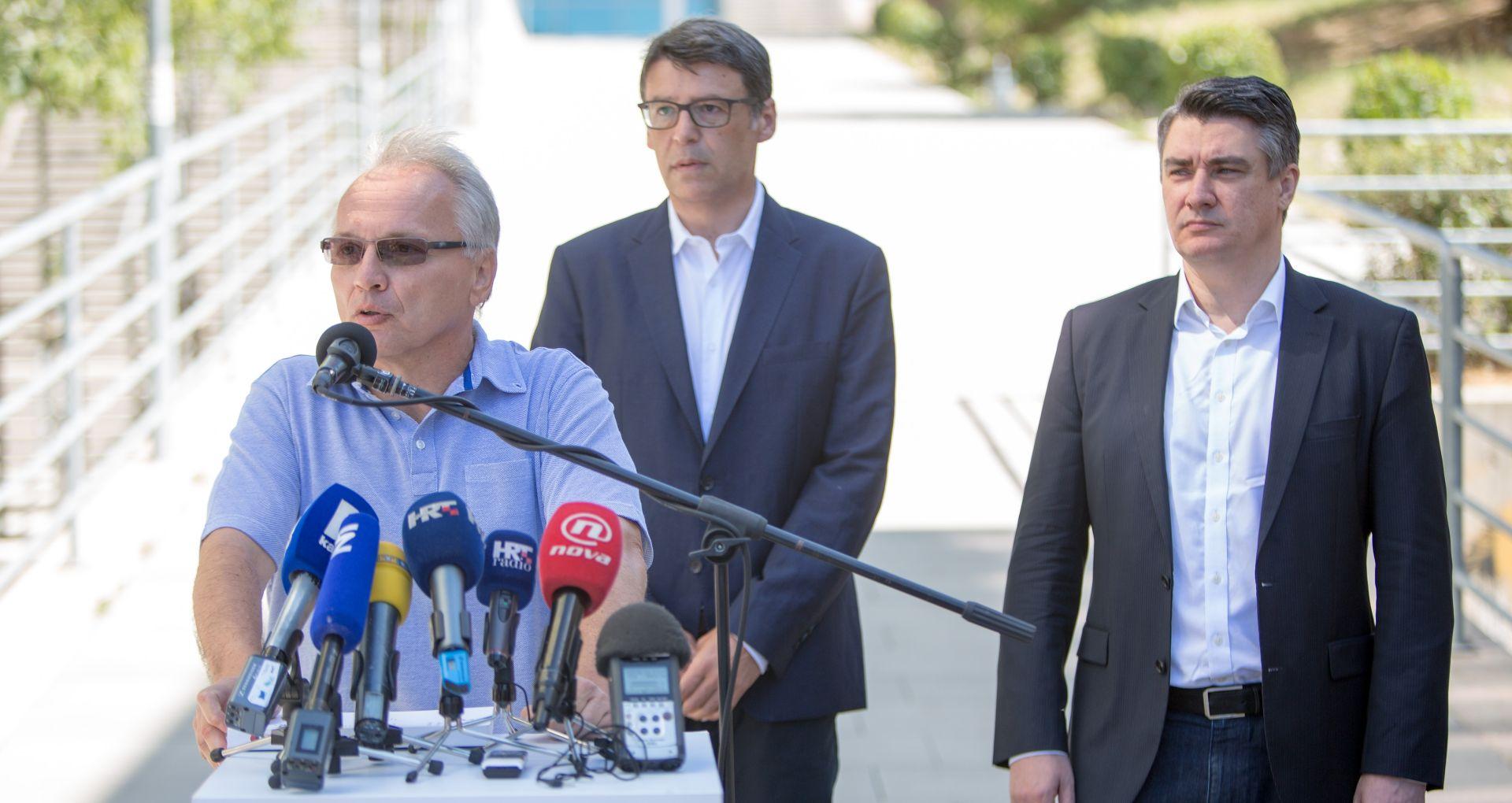 Neven Budak o poboljšanju obrazovnog sustava, Jovanović ga priželjkuje za ministra