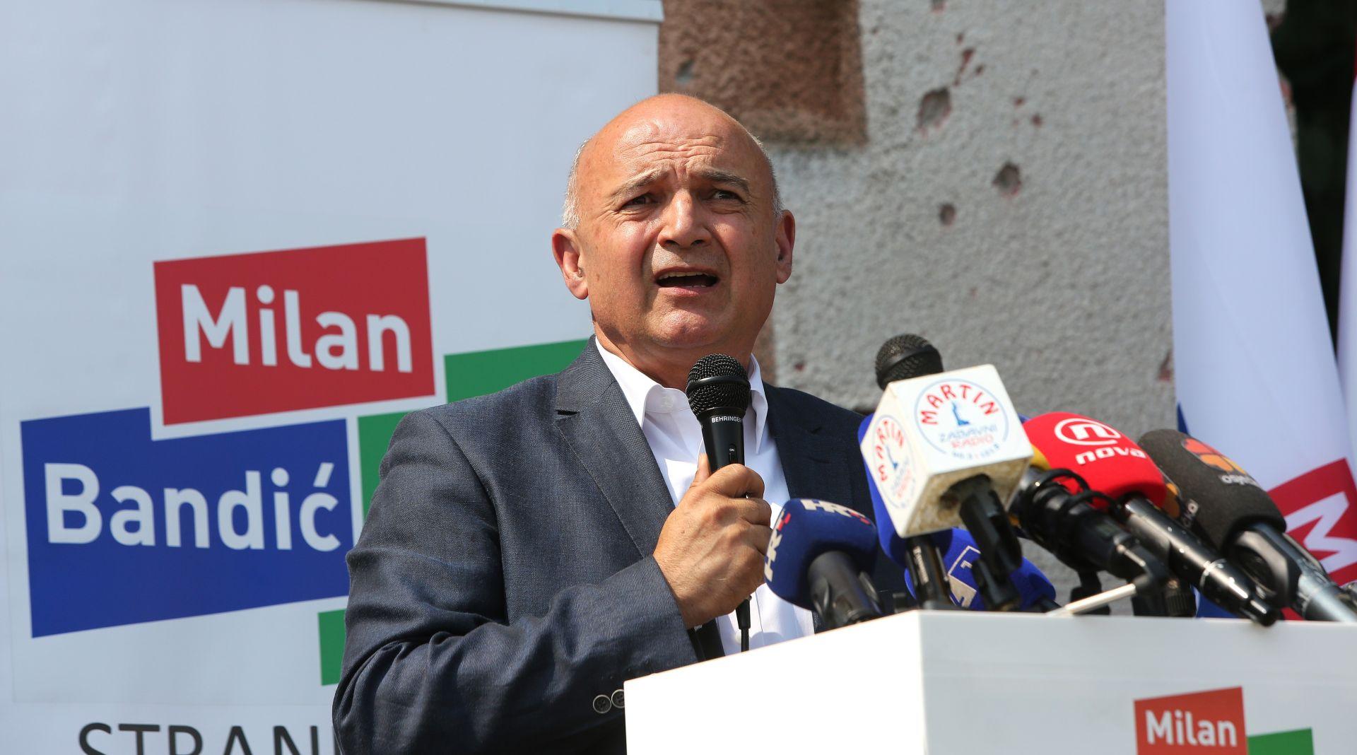 Jurčić: Najbolja moguća Vlada je najbolji kapital za Hrvatsku