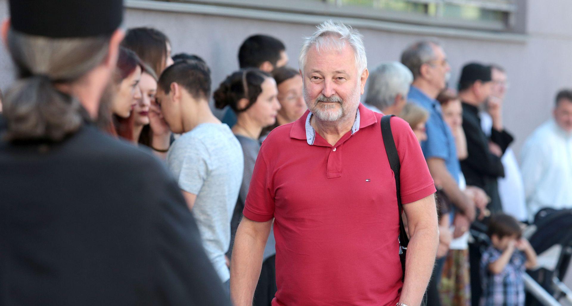 """MIKROFON OTKRIO ZAGREBAČKI PROBLEM S 200 MILIJUNA KUNA Kojić: """"Mi to ne možemo po zakonu uzeti"""""""