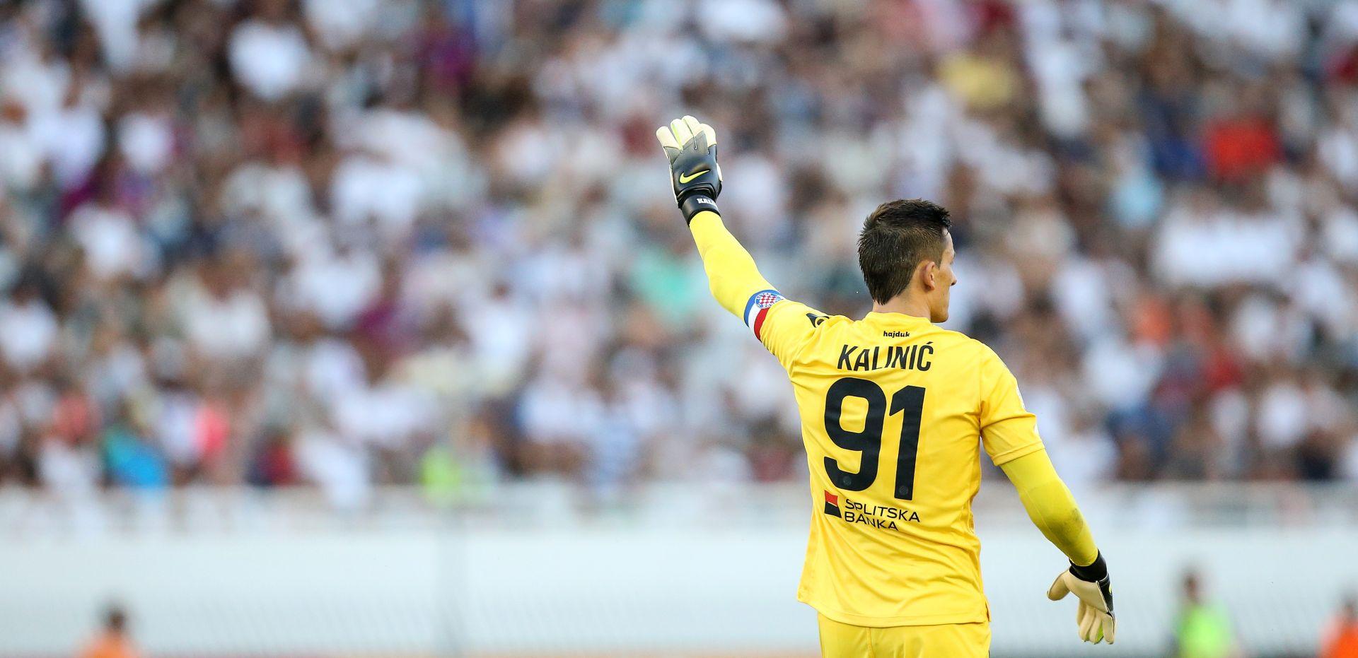 Lovre Kalinić potpisao novi ugovor, u Hajduku do 2021.
