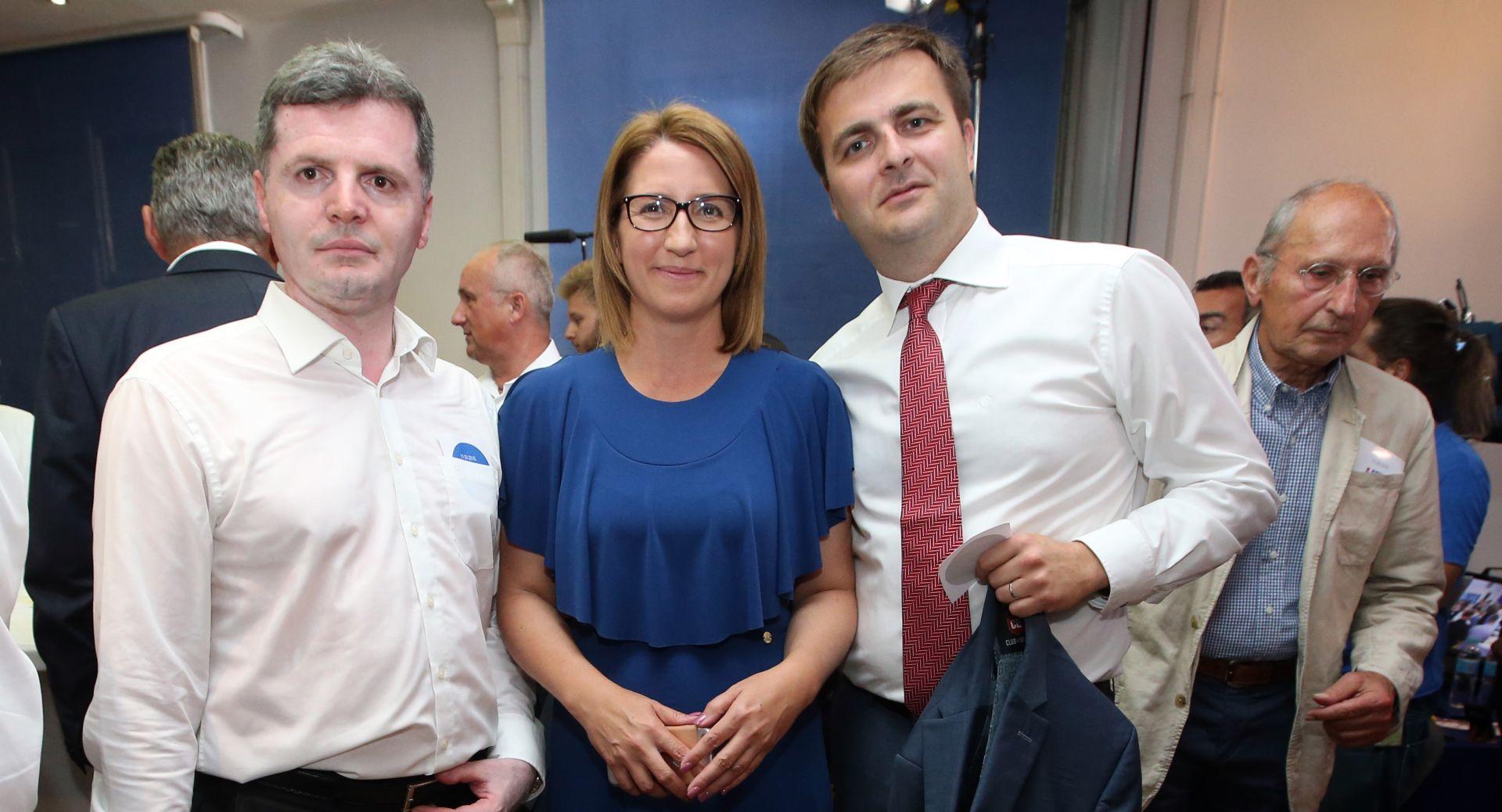 Maletić: Hrvatsku želimo pozicionirati kao jednu od najrazvijenijih država