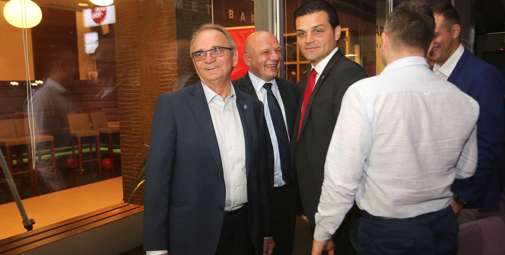 Branimir Glavaš: Ovo su mi zadnji parlamentarni izbori