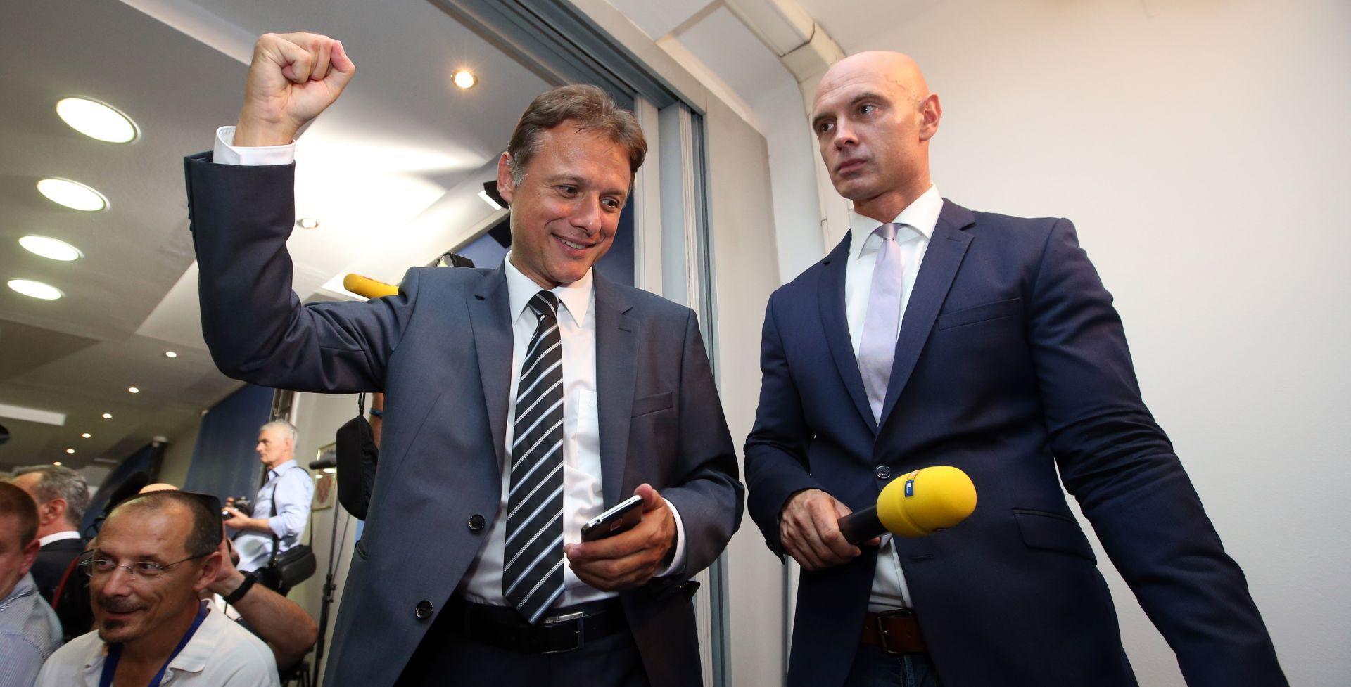 """JANDROKOVIĆ """"Sada je izvjesno da će HDZ biti relativni pobjednik izbora"""""""