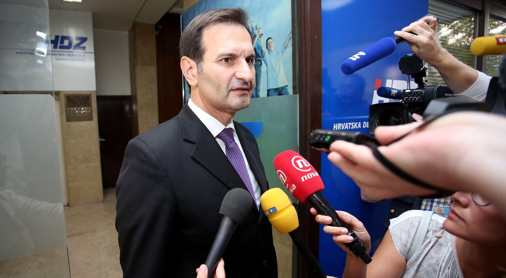 Miro Kovač o formiranju vlade: Nismo još došli do razgovara s nacionalnim manjinama
