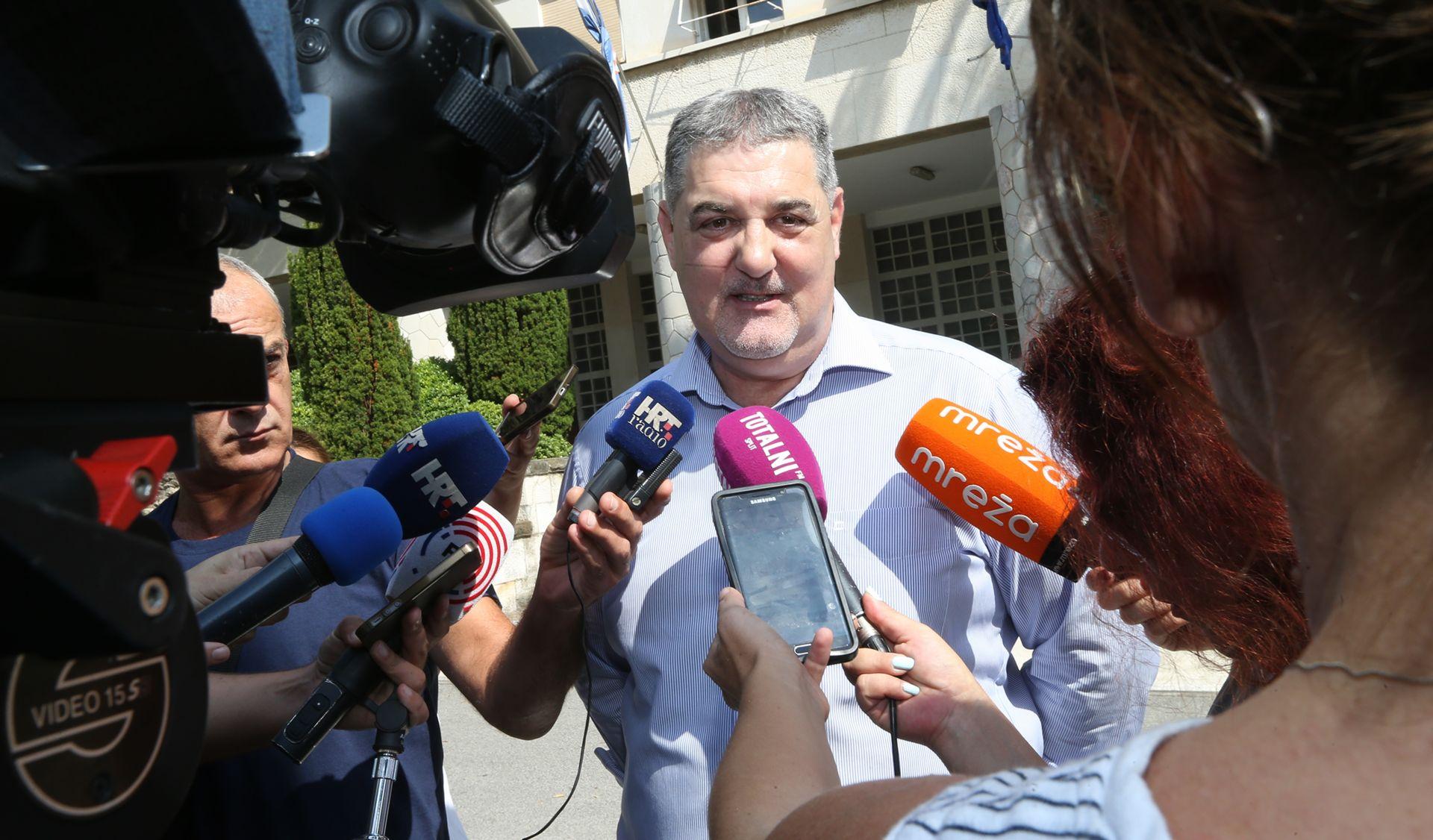 Baldasar čestita HDZ-u i Most-u, žali samoga sebe