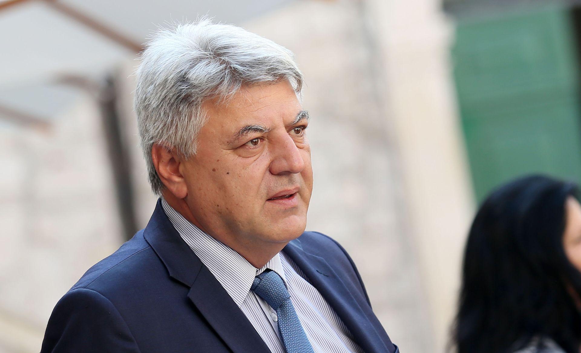 Komadina: Cijela Hrvatska me zove da se kandidiram