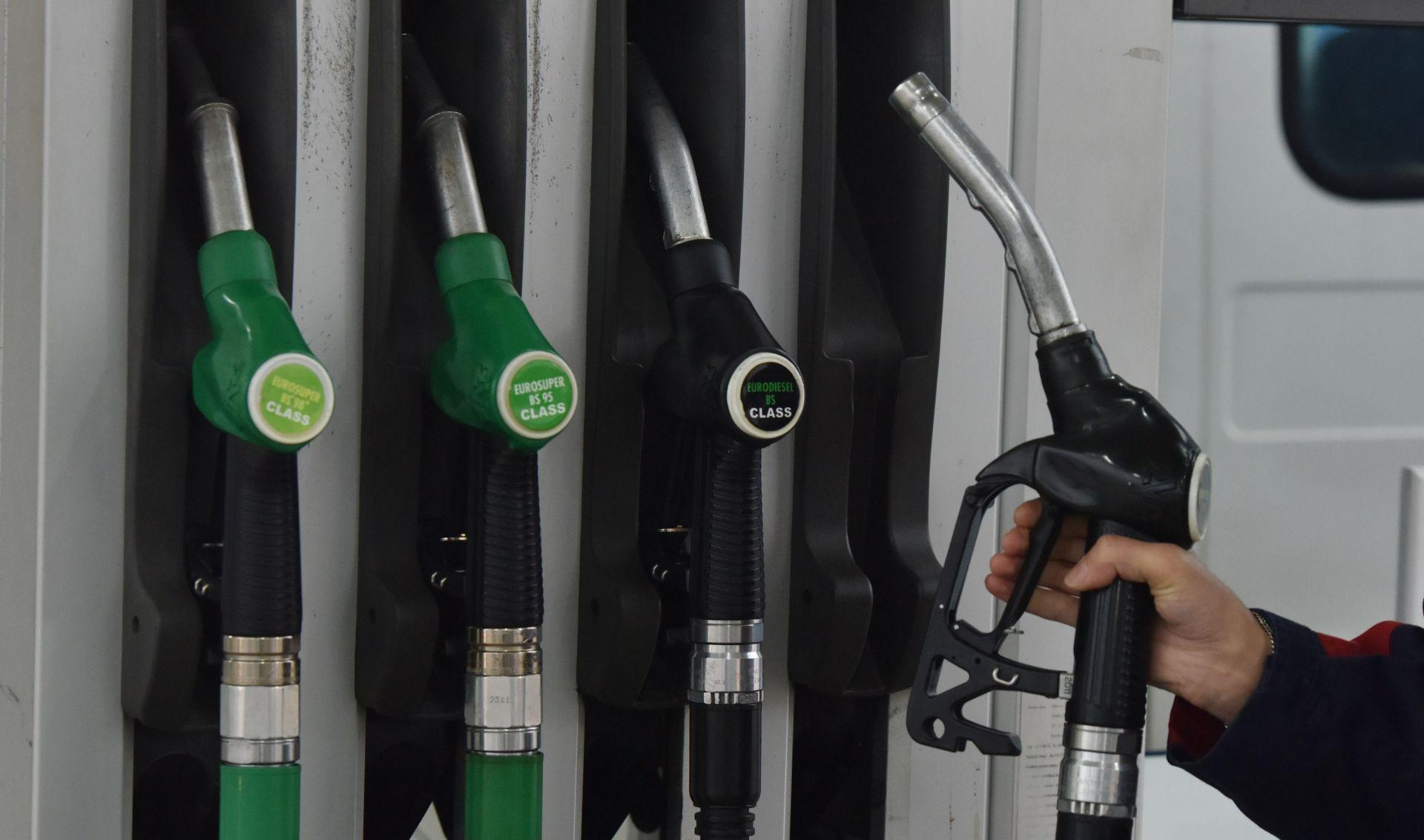 Skepsa trgovaca u pogledu OPEC-ova dogovora zakočila cijene nafte