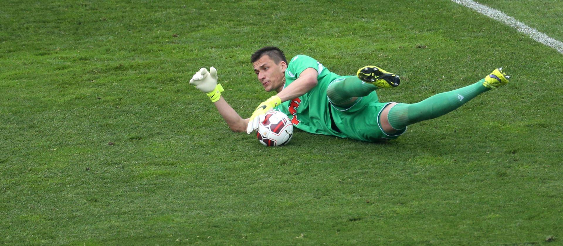 PRVI NAKON RADOŠEVIĆA Hajduk nakon četiri godine ima nogometaša u početnih 11 reorezentacije