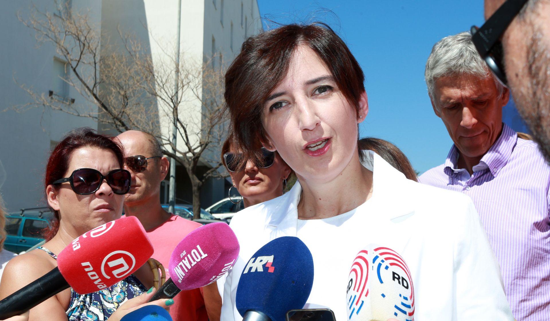 Pametno poziva stranke da daju potporu provedbi Zakona o sportu