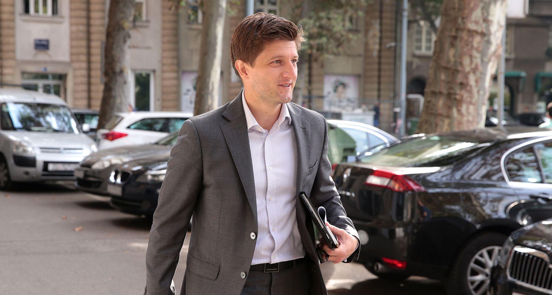 Marić: Vlada će u srijedu prihvatiti pismo o konverziji CHF kredita i poslati ga EK