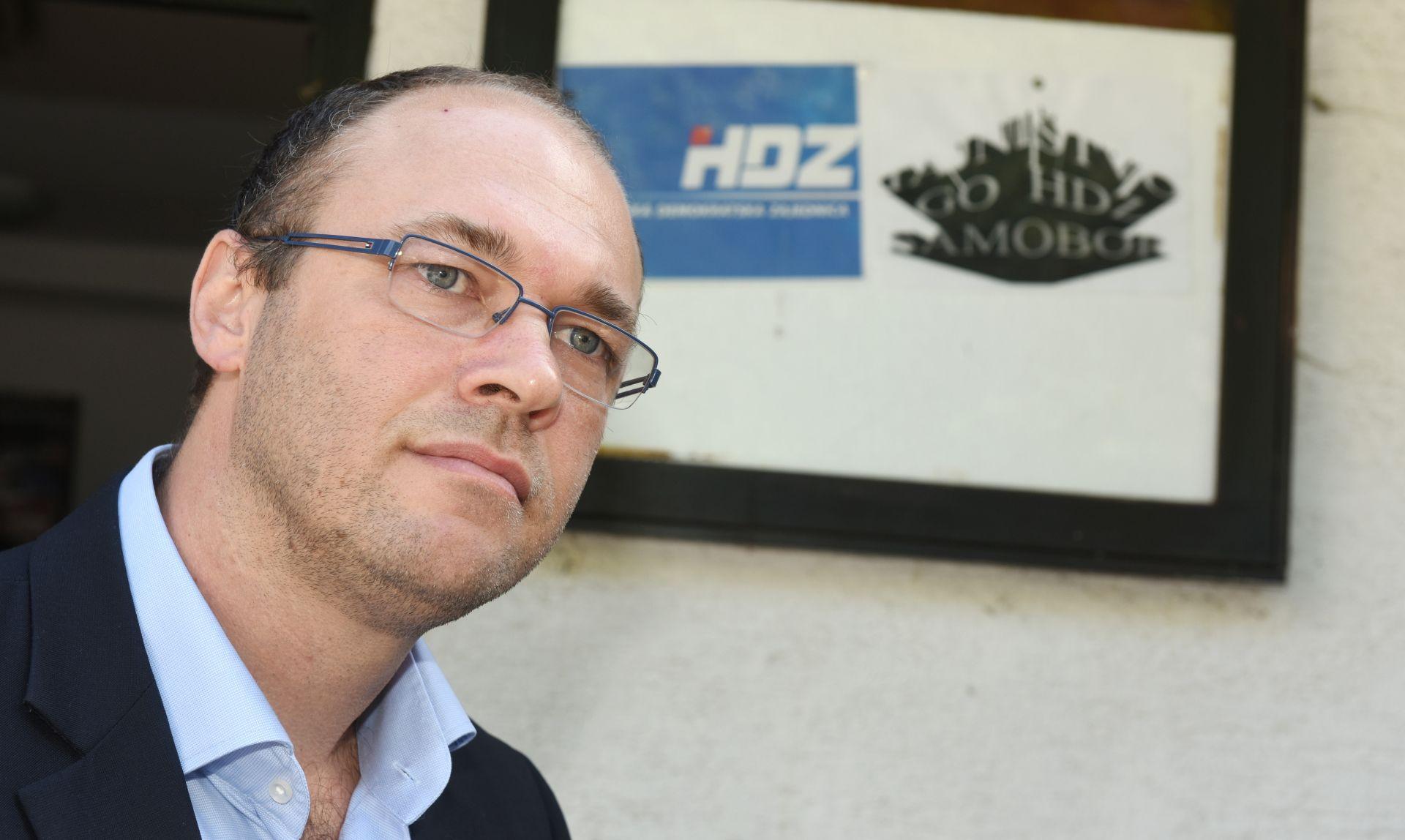 Strateg neočekivanog izbornog uspjeha HDZ-a