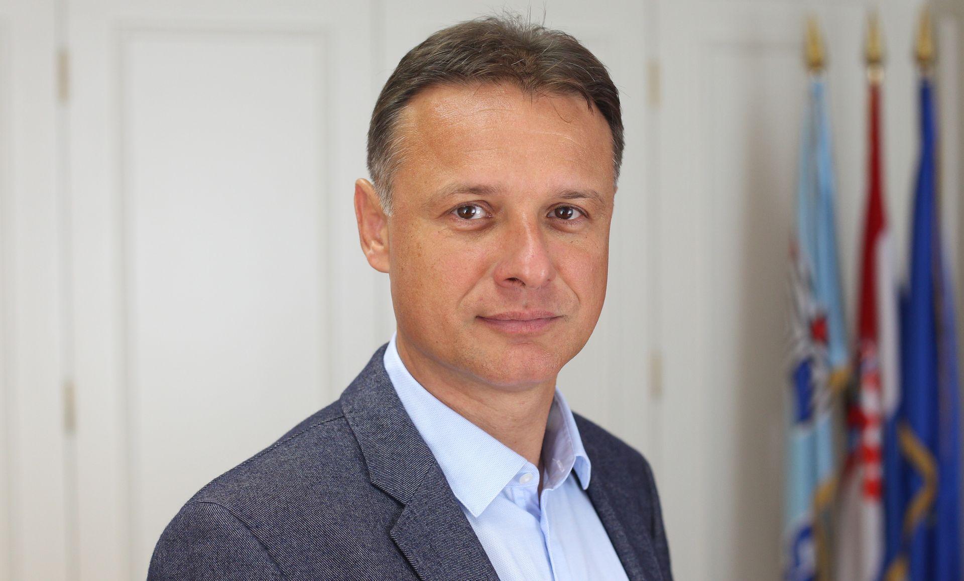 Jandroković: Počinju konzultacije o raspodjeli saborskih Odbora