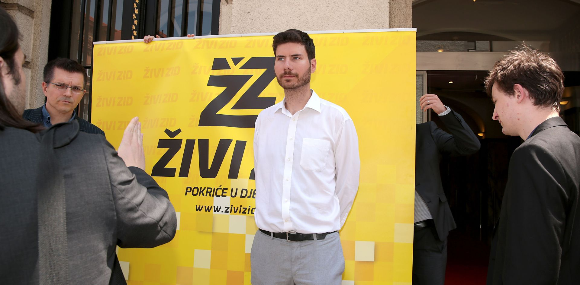Pernar: I dalje stojimo pri odluci da ne koaliramo ni s kim